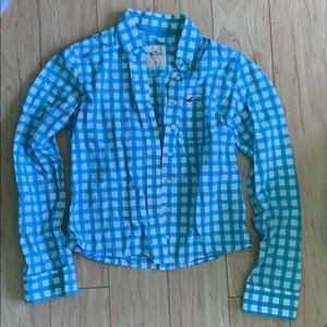 Hollister women's shirt